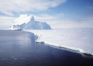 гренландские ледники