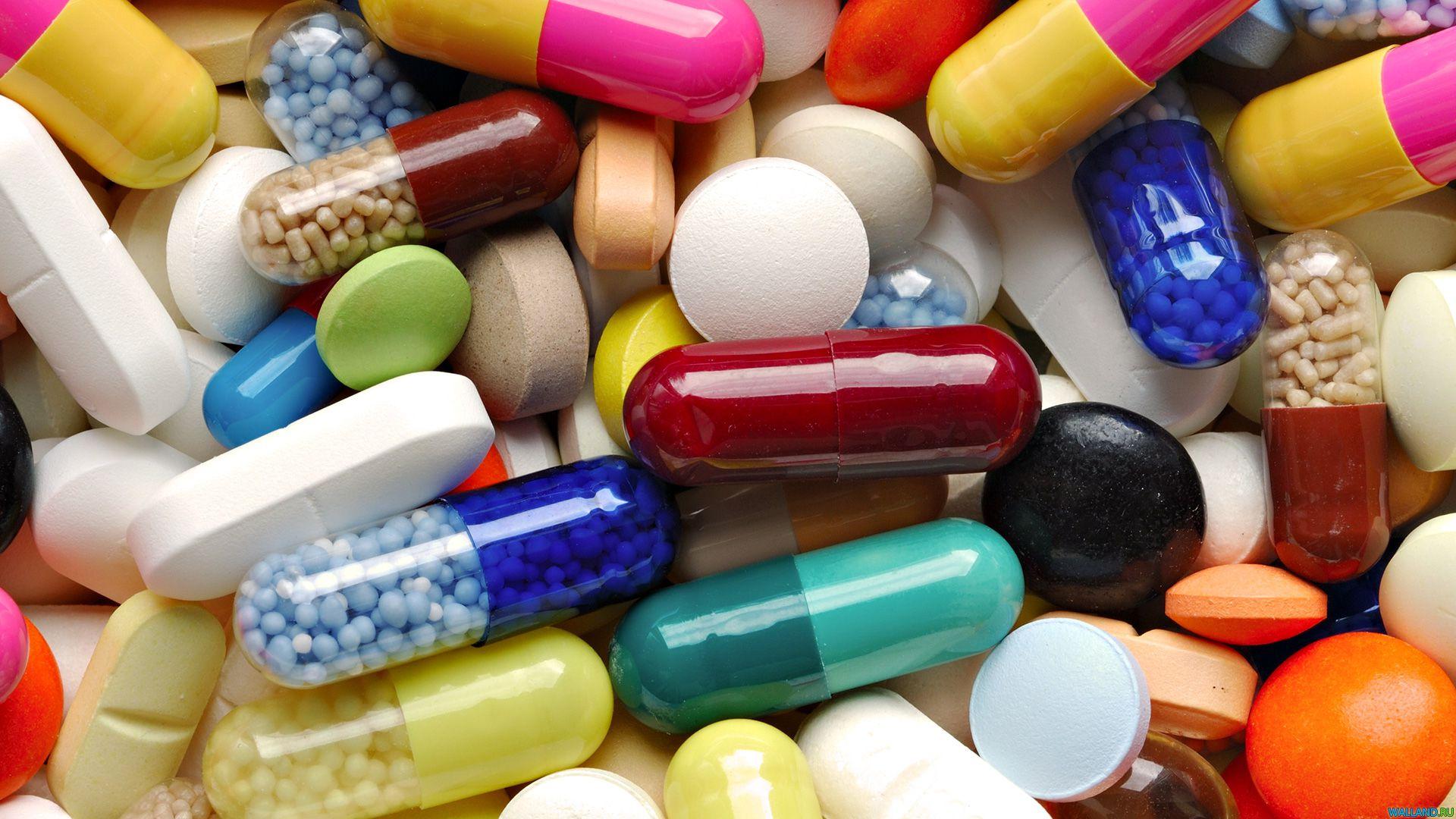 препараты для лечения лейкоза