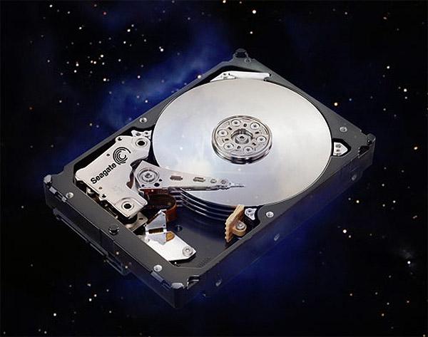 терабайтных дисков