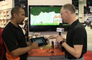 LinkCast Wireless HD