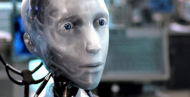 разумный робот