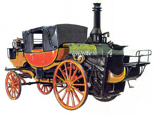 Подготовьте доклад на тему история изобретения паровых машин 5852