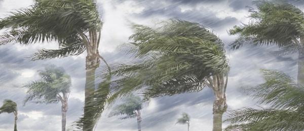 самый сильный ураган
