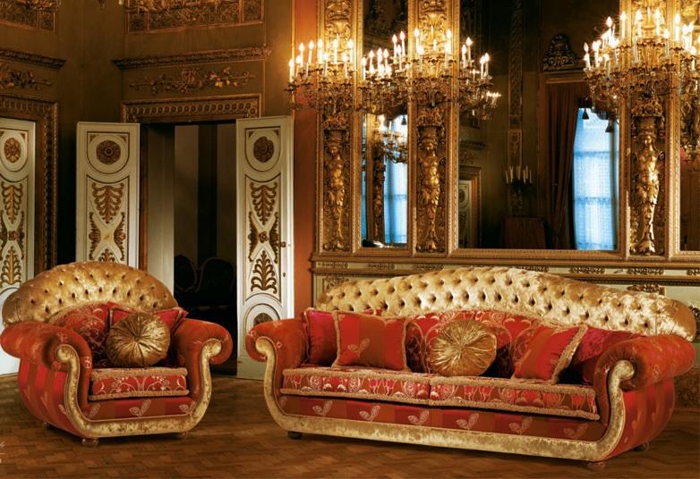 история создания мебели