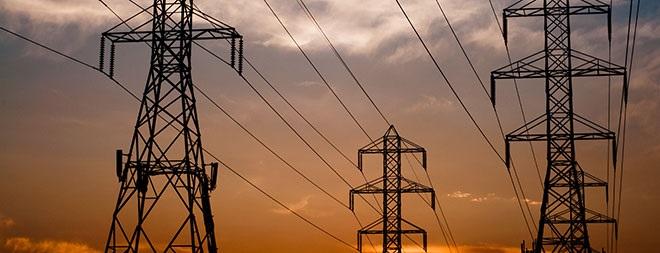 Потери электроэнергии в сетях