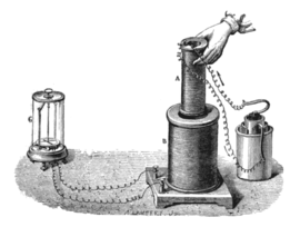 изобретение трансформатора