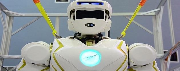 robot Valkyrie