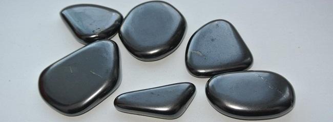 свойства камня шунгит