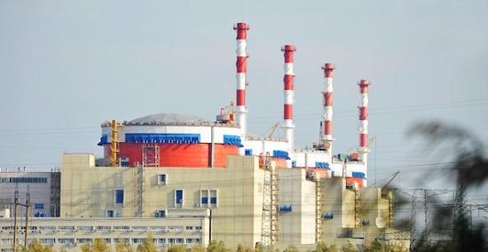 радиация на атомных станциях