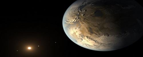 жизнь на других планетах