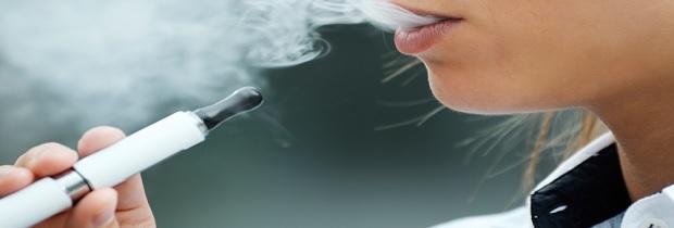 вред электронных сигарет