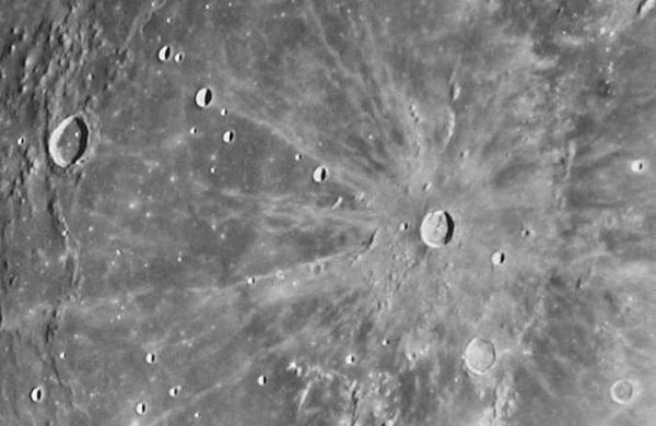 океан бурь на луне