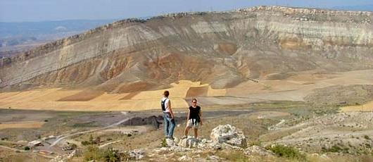 физическая наука геология