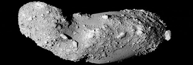 цель посадки на комету