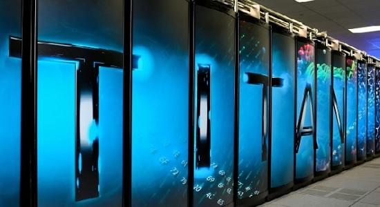 будущий суперкомпьютер