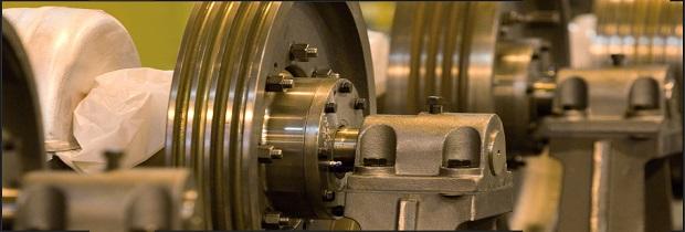 оборудование промышленности