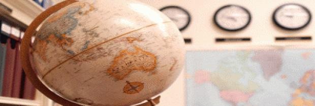 учиться за границей
