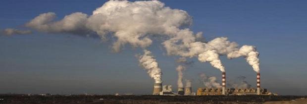 загрязнения атмосферного воздуха