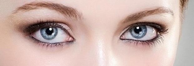убрать морщины глаз