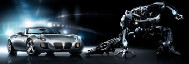 авто роботы
