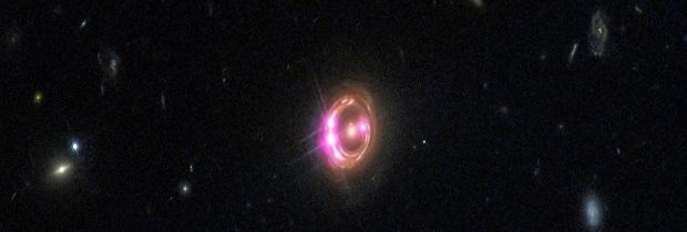 квазар звезда или что