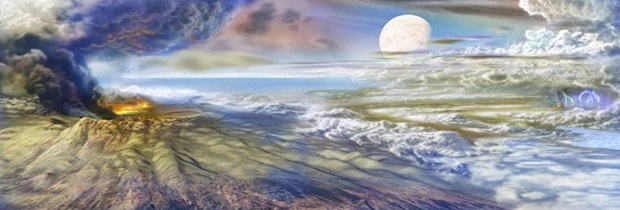 Когда возникла жизнь на Земле