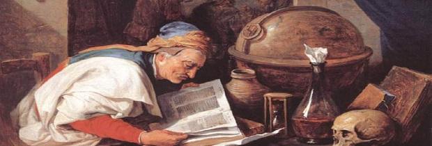 наука 17 века