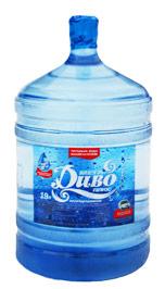 Купить питьевую воду для кулера - выгодная цена, быстрая доставка, на сайте http://www.vdivo.ru