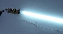 Как работают компактные флуоресцентные лампы