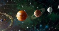 Планеты солнечной системы когда видны