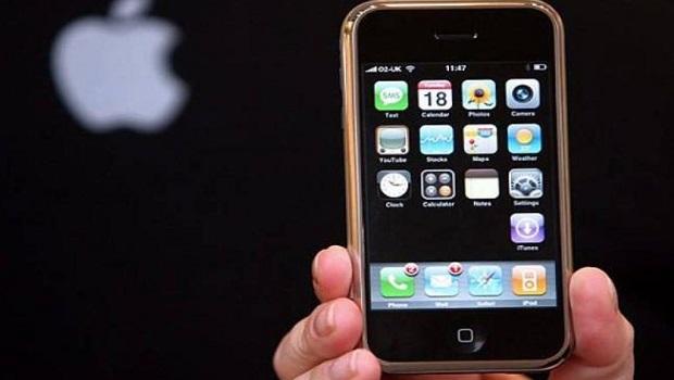 айфон изобретение