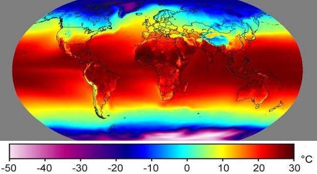 климатология это наука о