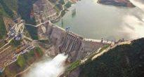 Добыча электроэнергии гидроэлектростанциями