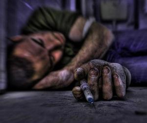 как вылечить наркомана