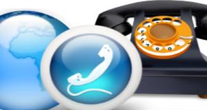 Технология VoIP