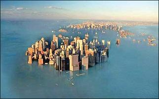 меняется климат