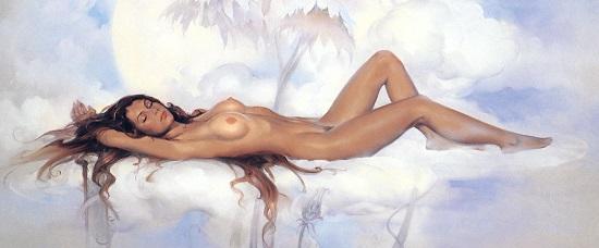 почему снятся эротические сны