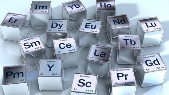 Что такое редкоземельные металлы