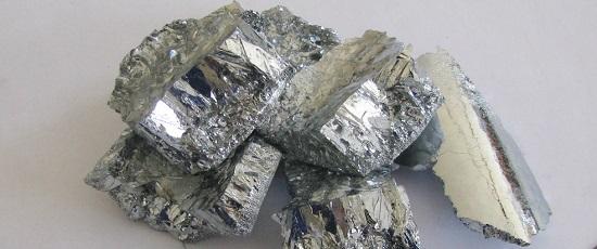металл теллур