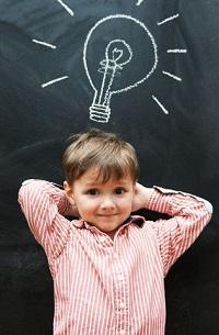 развитие IQ у детей