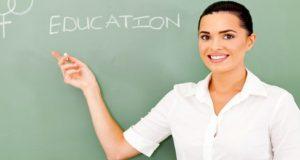 Каким должен быть учитель английского языка