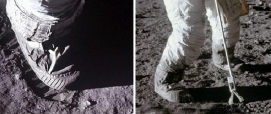 технология лунной обуви