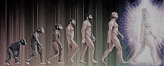 научная эволюция человечества