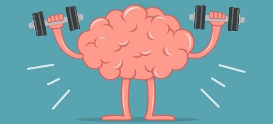 упражнения для мозга