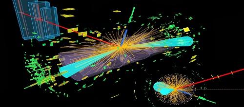 основные элементарные частицы