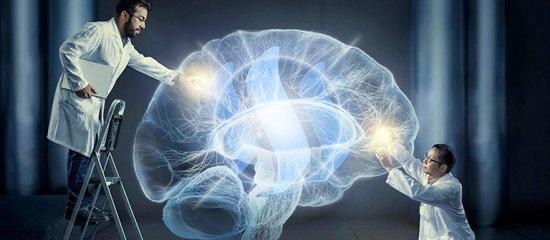 внутренняя память человека