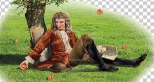 открытый Ньютоном закон всемирного тяготения
