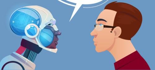 общение с искусственным интеллектом