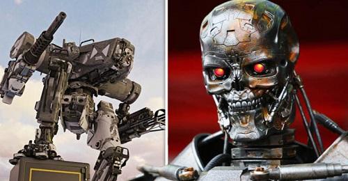оружие и искусственный интеллект