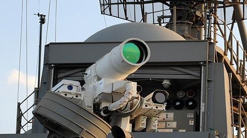 оружие с искусственным интеллектом